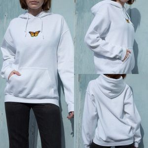 🐝nwot. brandy melville hoodie